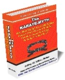 self-defense-karate-myth book