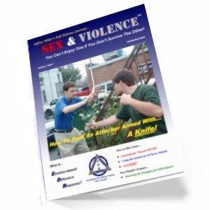 self defense newsletter