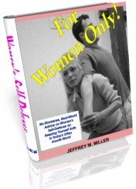 womens self defense book